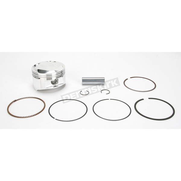 Wiseco Piston Assembly  - 4628M08500