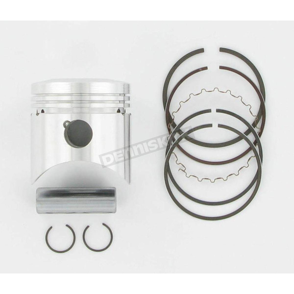 Wiseco High-Performance Piston Assembly - 4665M04800
