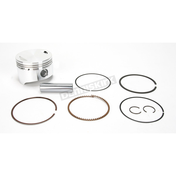 Wiseco Piston Assembly  - 4671M07700