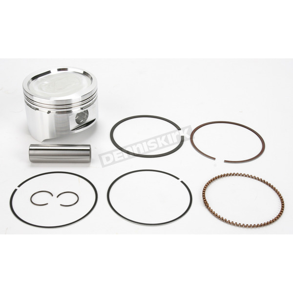 Wiseco Piston Assembly  - 4676M08400