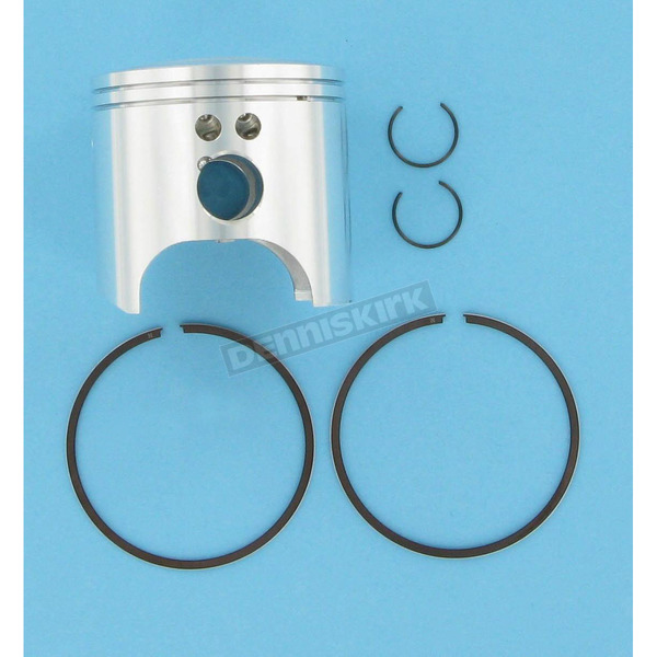 Wiseco Piston Assembly  - 469M06600