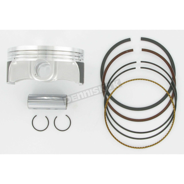 Wiseco Piston Assembly  - 4835M09500