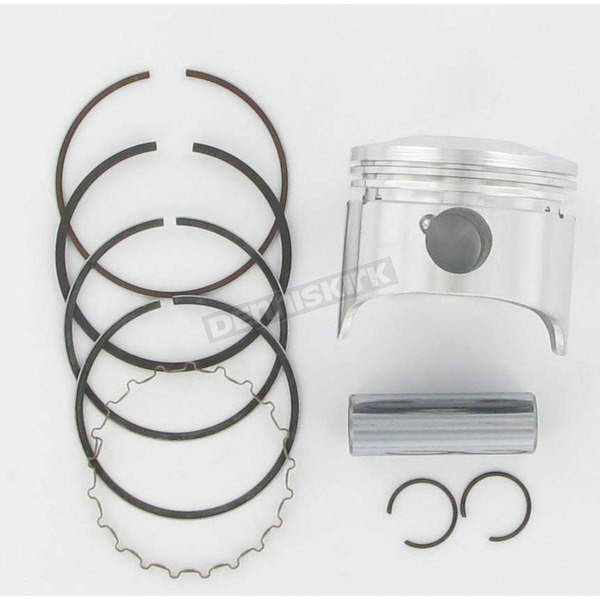 Wiseco Piston Assembly  - 4841M04800