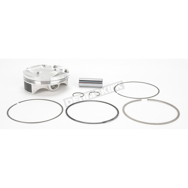 Wiseco Piston Assembly  - 4858M07700