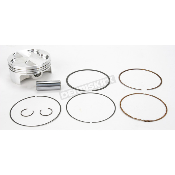 Wiseco Piston Assembly  - 4872M07900