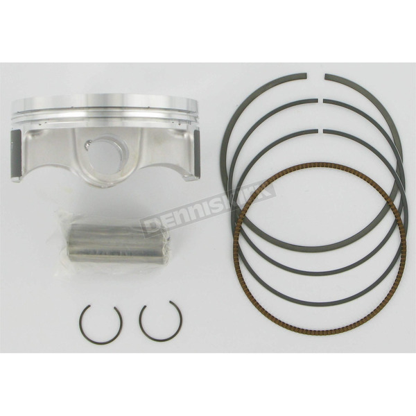 Wiseco Piston Assembly  - 4881M07700