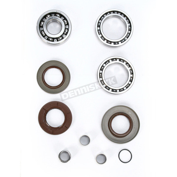 Moose Rear Differential Bearing Kit - 1205-0233