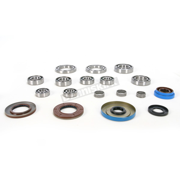 Moose Rear Differential Bearing Kit - 1205-0235