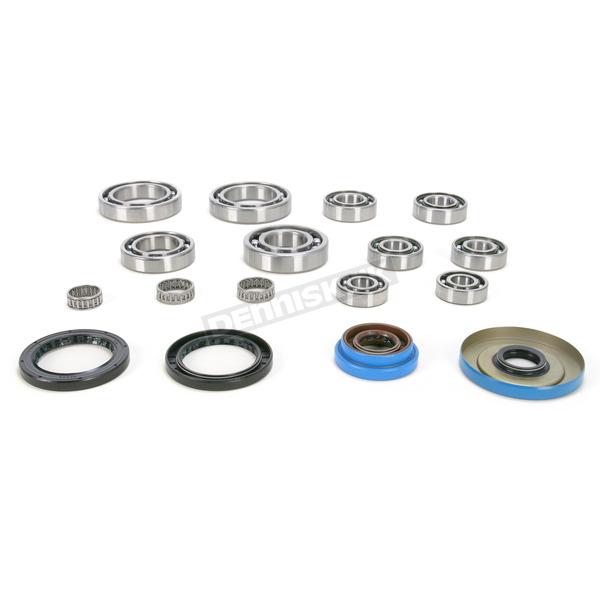 Moose Rear Differential Bearing Kit - 1205-0238