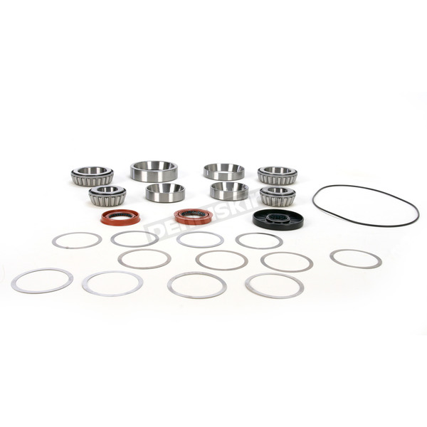 Moose Rear Differential Bearing Kit - 1205-0239