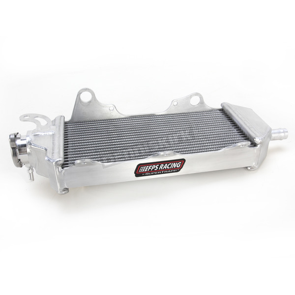 FPS Racing High Performance Off-Road Right Side Radiator - FPS11-14YZ250FR