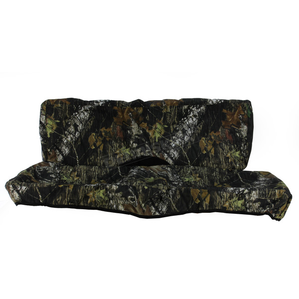 Moose Mossy Oak Seat Cover - 0821-1844