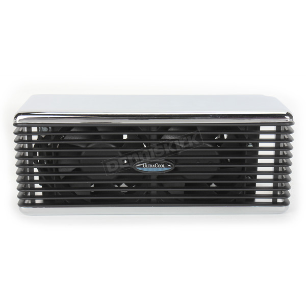 Ultracool Chrome Oil Cooling System - RF-1SS