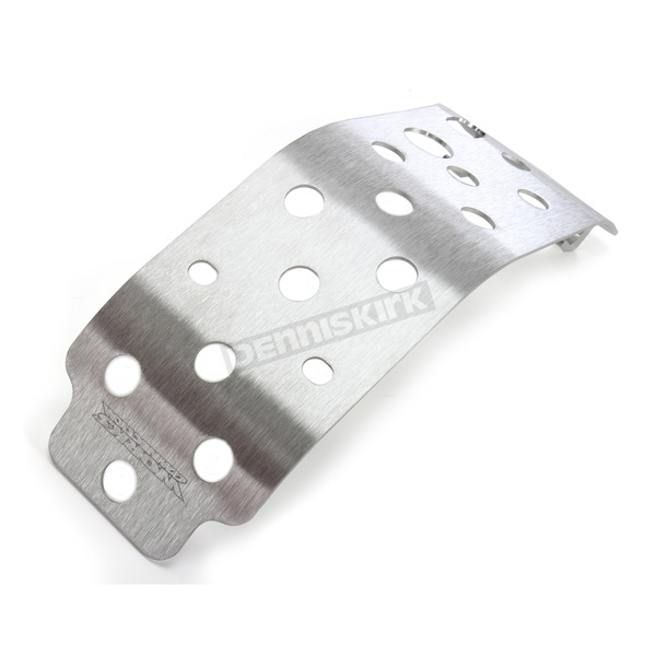 Works Connection Skid Plate - 10-456