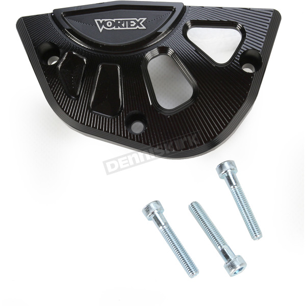 Vortex Black Right Side Case Guard - CS449