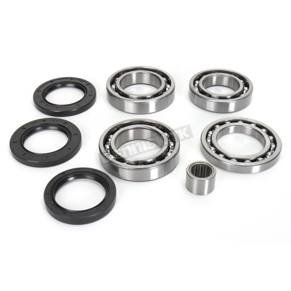 Moose Rear Differential Bearing Kit - 1205-0259