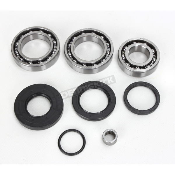 Moose Rear Differential Bearing Kit - 1205-0260