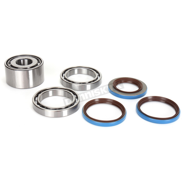 Moose Rear Differential Bearing Kit - 1205-0255