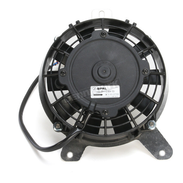 Moose Hi-Performance Cooling Fan - 1901-0539