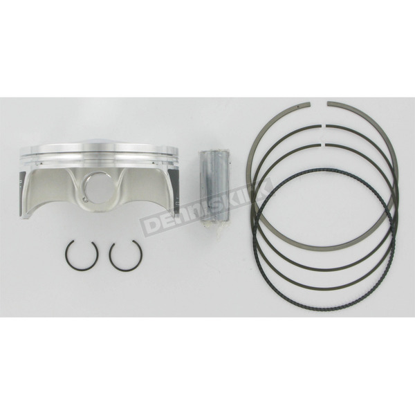 Wiseco Piston Assembly  - 4901M09600