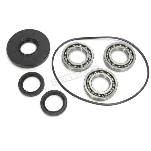 Moose Front Differential Bearing & Seal Kit - 1205-0269