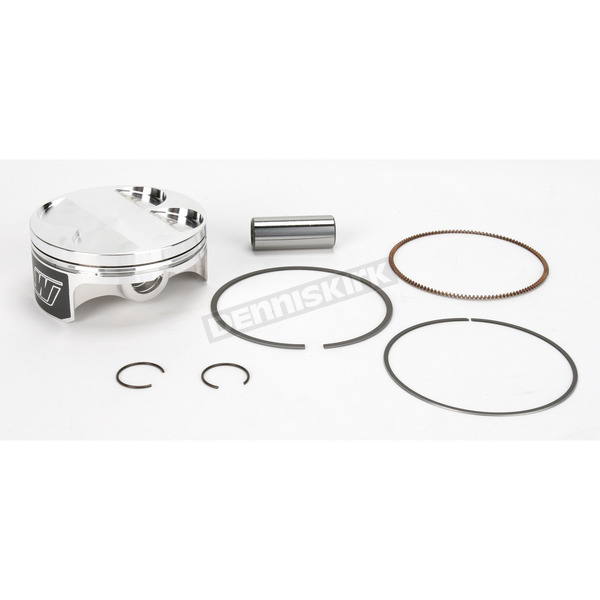 Wiseco Piston Assembly  - 4920M07700