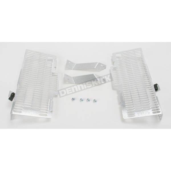 Radiator Guards (NON-CURRENT) - HCX-0094