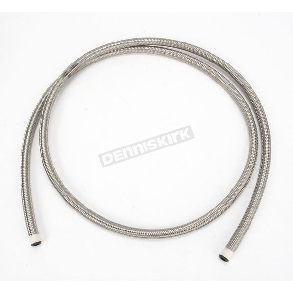 Goodridge 5/16 in. Stainless Steel Braided Oil Hose - 202-05-25