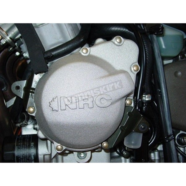 NRC Left Engine Cover - 4513251