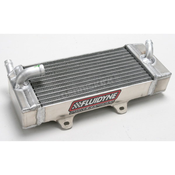 FPS Racing Power-Flo Off-Road Radiator - FPS11-05CR450-L