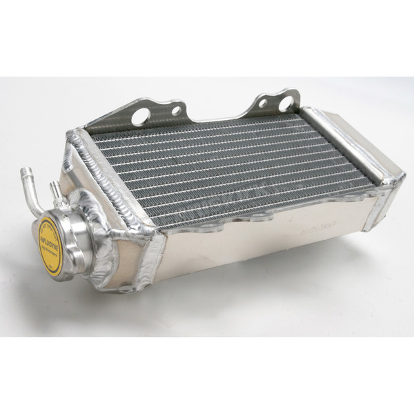 FPS Racing Power-Flo Off-Road Radiator - FPS11-6KX250F-R