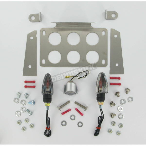 Werkes USA Fender Eliminator Kit - 1K650