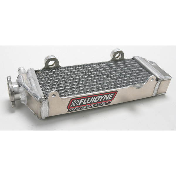 FPS Racing Power-Flo Off-Road Radiator - FPS11-7KTM450-R