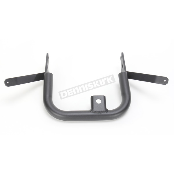 DG Fat Series 1 1/4in. Black Grab Bar - 592-4509X