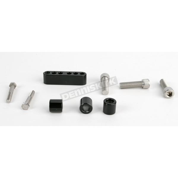 Floorboard Extension Kit - FB-EXT6