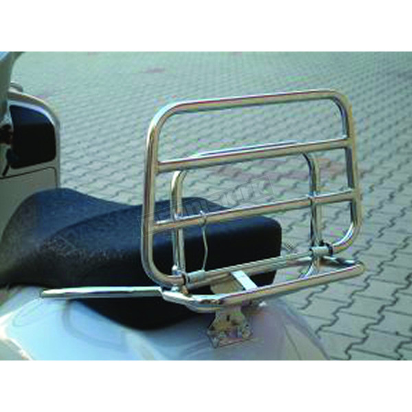 Cuppini Rear Luggage Rack - GTSRR1
