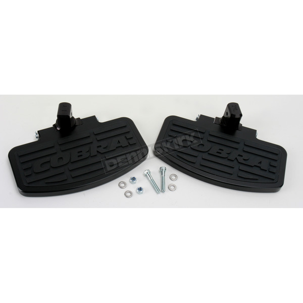 Cobra Classic Rear Floorboard Kit - 06-3611B
