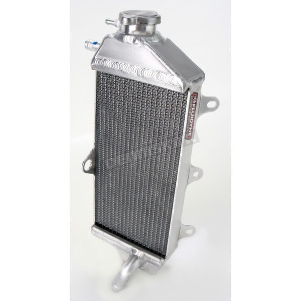 FPS Racing Right Power-Flo Off-Road Radiator - FPS11-10YZ250FR