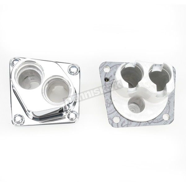 S&S Cycle Billet Tappet Blocks for Big Twin w/Stock Crankcase - 106-5428
