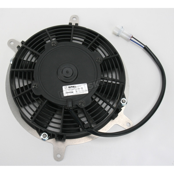 Moose Hi-Performance Cooling Fan - 440 CFM - 1901-0319