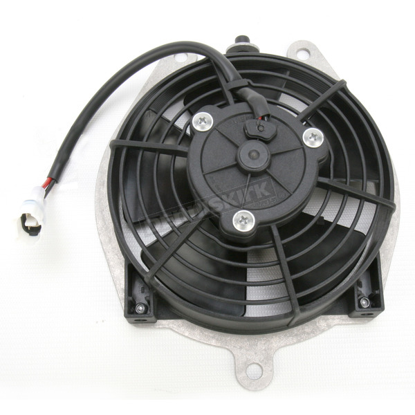 Moose Hi-Performance Cooling Fan - 440 CFM - 1901-0320