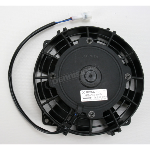 Moose OEM Style Replacement Cooling Fan - 1901-0333