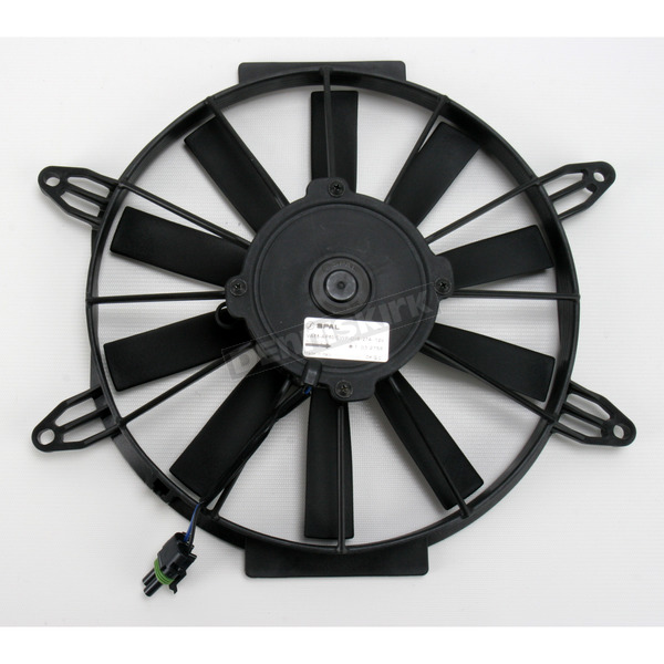Moose OEM Style Replacement Cooling Fan - 1901-0334