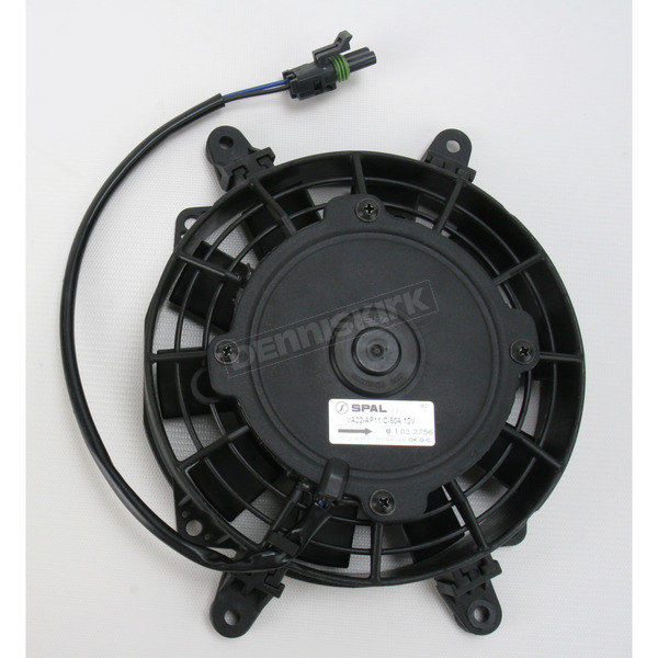 Moose OEM Style Replacement Cooling Fan - 1901-0341