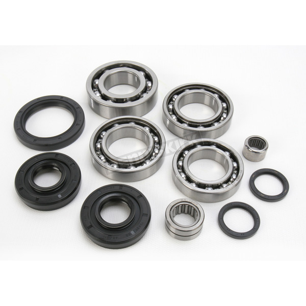 Moose Front Differential Bearing Kit - 1205-0200