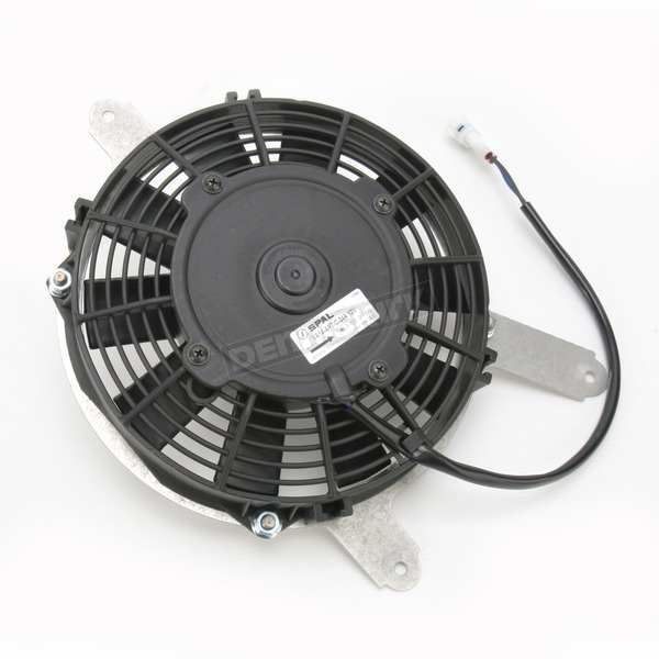 Moose OEM Style Replacement Cooling Fan - 1901-0351