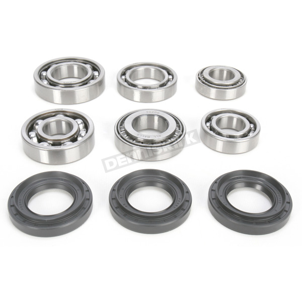 Moose Front Differential Bearing Kit - 1205-0212