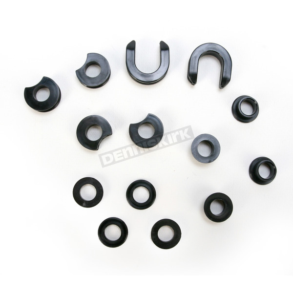 Kuryakyn Service Kit for Quick Release Side Plates - 1630