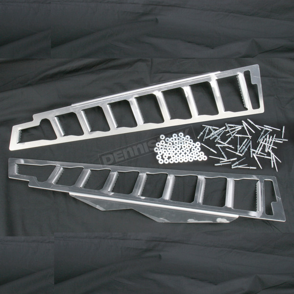 Race Shop Inc. Dumpers Running Board Traction - FH-2-N