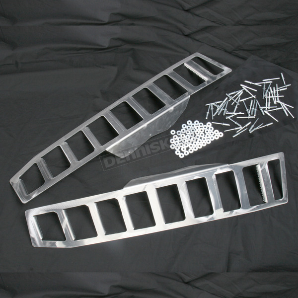 Race Shop Inc. Dumpers Running Board Traction - FH-8-N